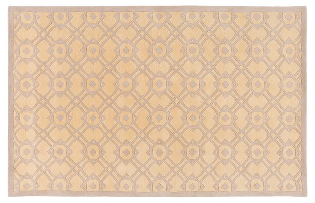 Delphine Rug, Neutral