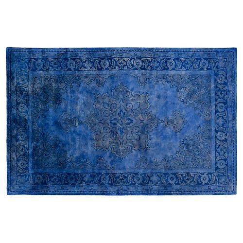 Gale Rug, Blue