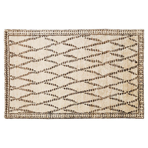 Scarborough Hemp Rug, Neutral