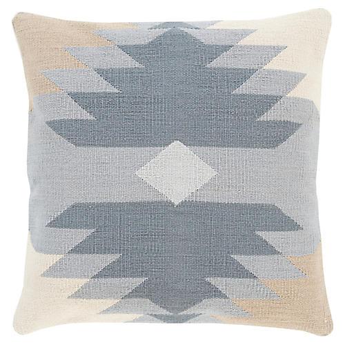 Echo Pillow, Gray