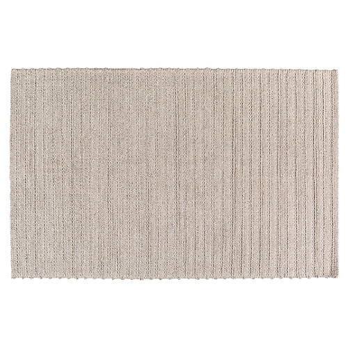 Cayman Rug, Light Gray