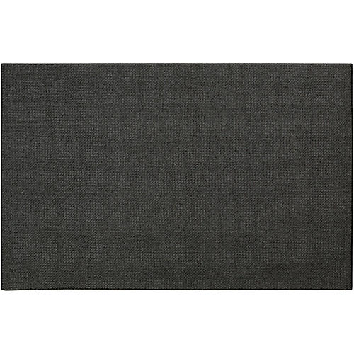 Deneb Outdoor Rug, Black