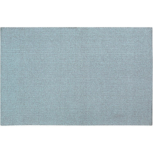 Deneb Outdoor Rug, Blue