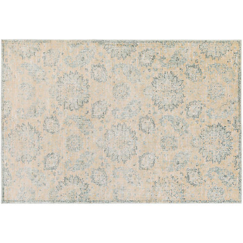 Lyrae Rug, Neutral/Brown
