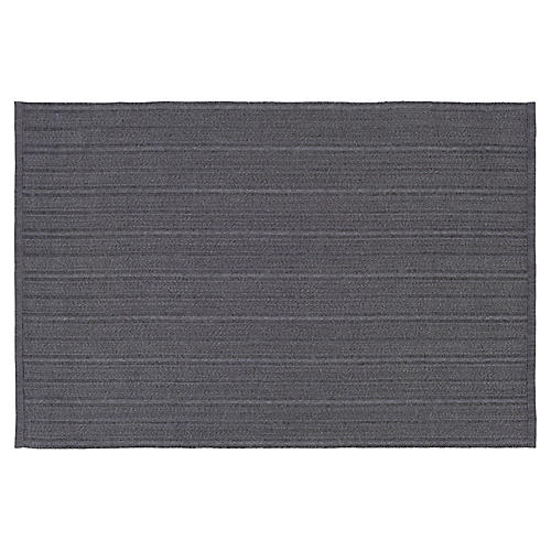 Varun Outdoor Rug, Black