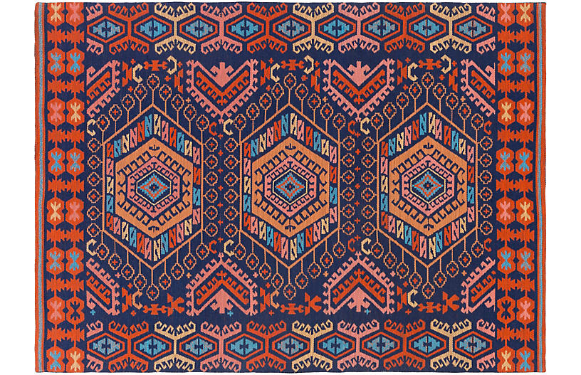 Felicty Outdoor Rug