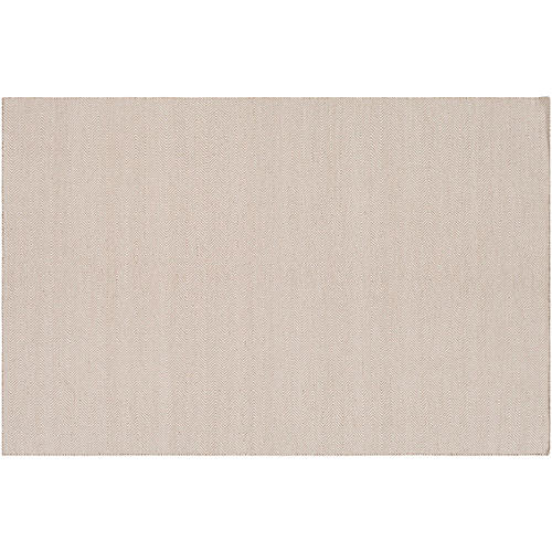Adderley Outdoor Rug, Tan
