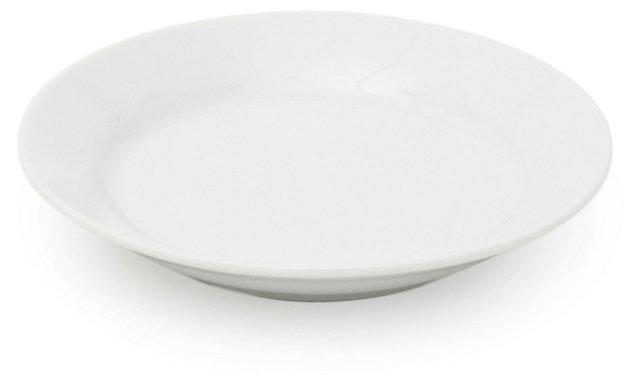S/8 Porcelain Appetizer Plates