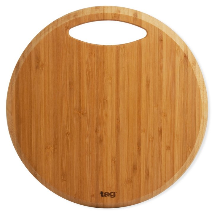 Large Handbag Cutting Board