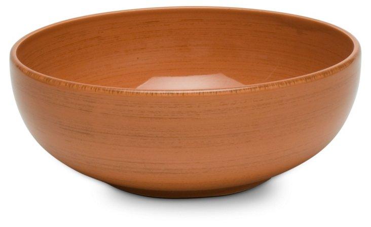"Sonoma Serving Bowl, 10"" Terracotta"