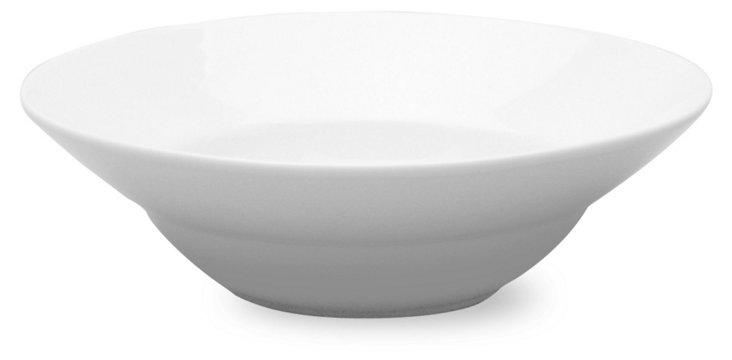S/4 Porcelain Pasta Bowls