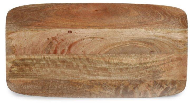 Malaya Mango-Wood Platter