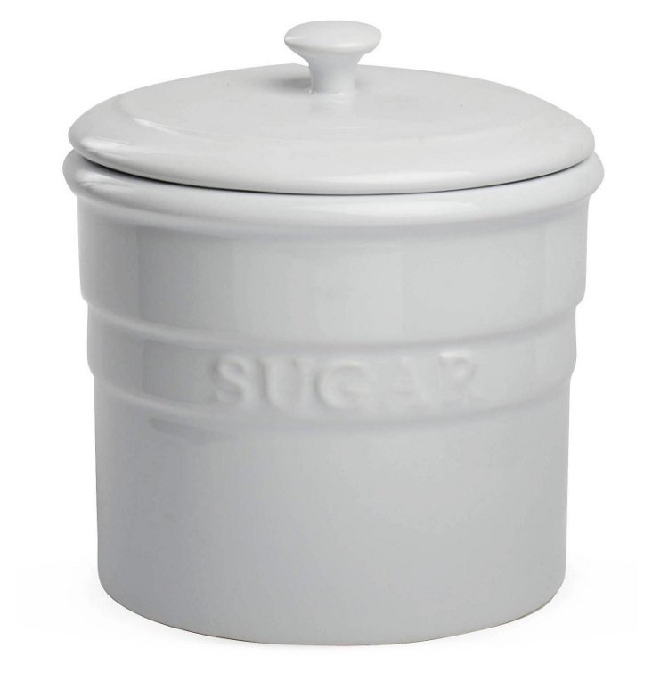 """""""Sugar"""" Canister"""