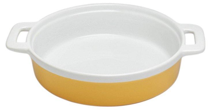 Round Baker, Marigold