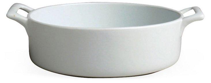 Round Handled Baker, Medium