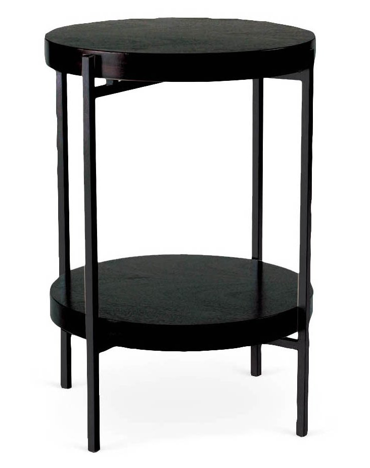 Dinesh End Table, Java
