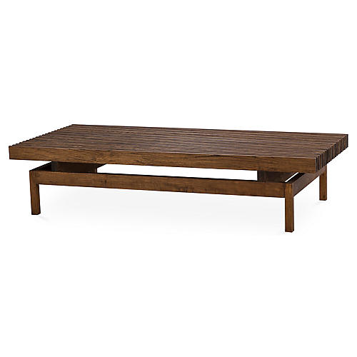 Marian Coffee Table, Ash