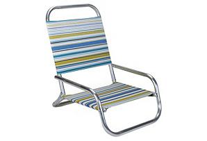 Sun & Sand Chair, Coastline
