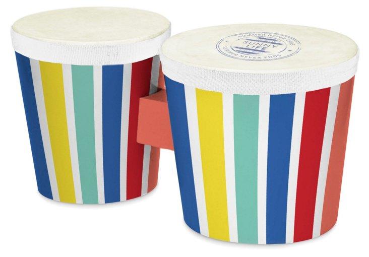 Bongo Drums, Tallow