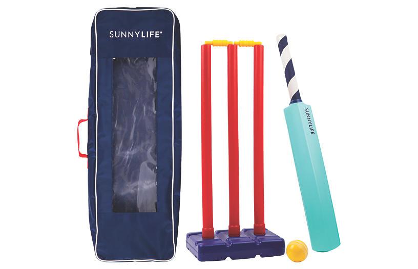 Tenerlife Cricket Set