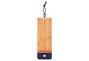 Rockingham Bamboo Cutting Board*