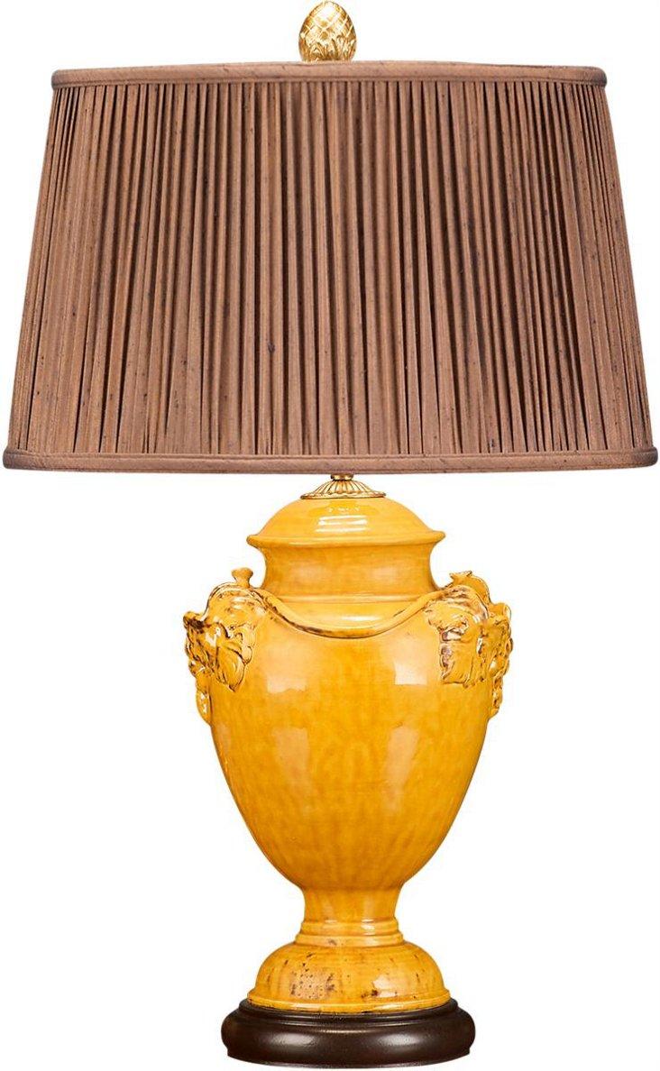 Summer Fare Table Lamp