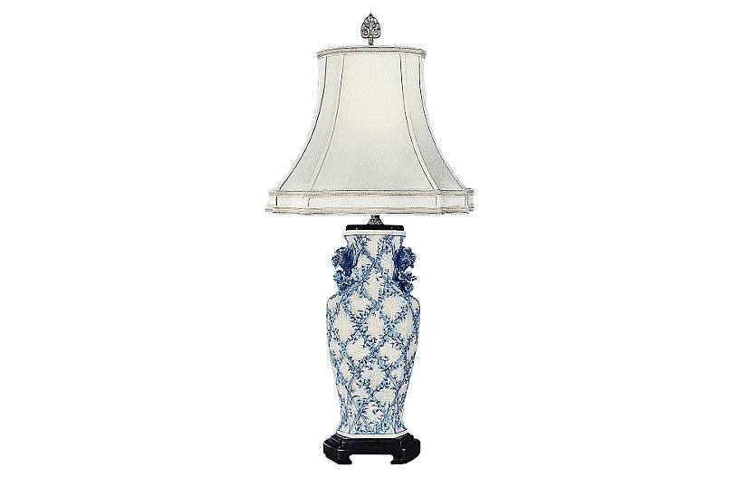 Marilyn Table Lamp