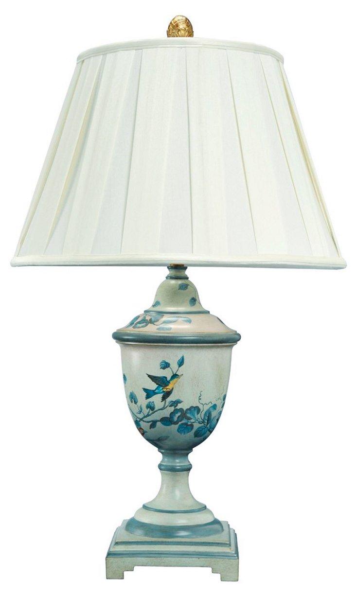 Tyler Gardens Lamp