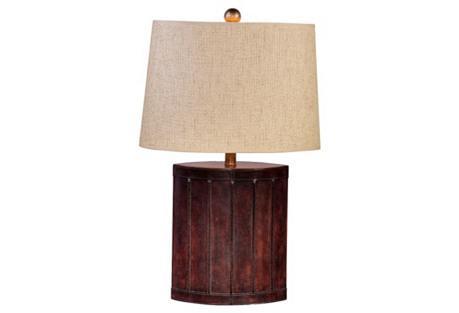 Royce Table Lamp