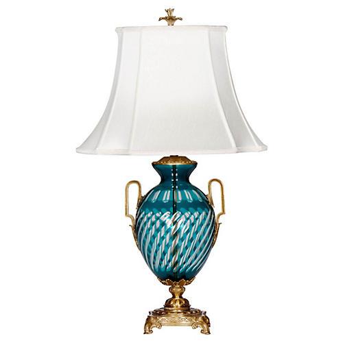 Jiya Lamp