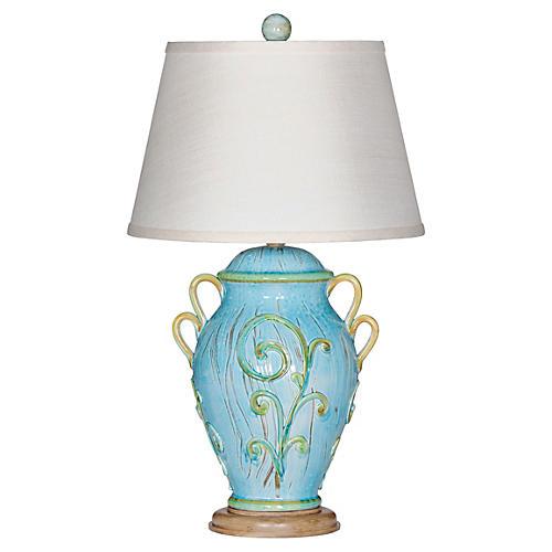 Key Largo Table Lamp