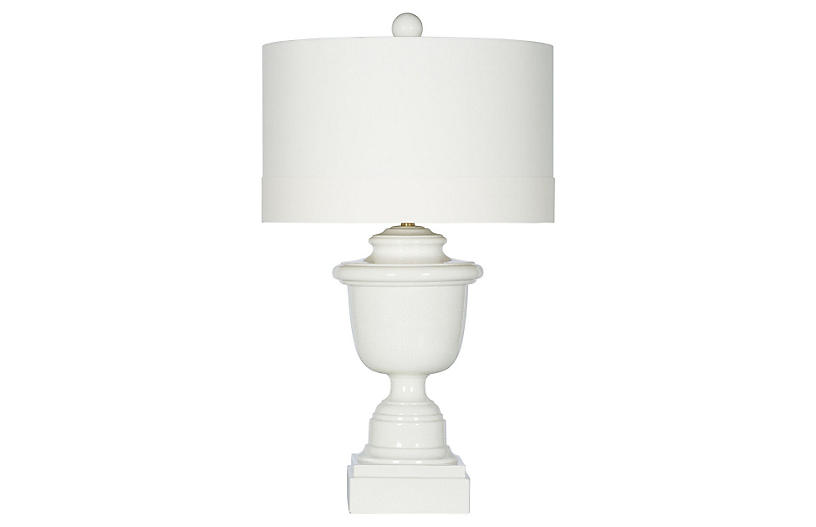 Greenwich Urn Table Lamp