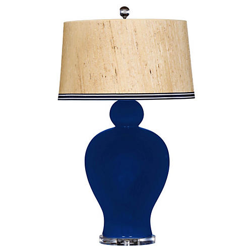 Newport Coast Table Lamp
