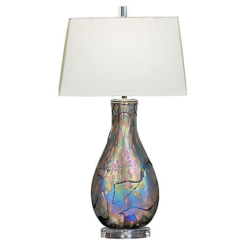 Emery Table Lamp