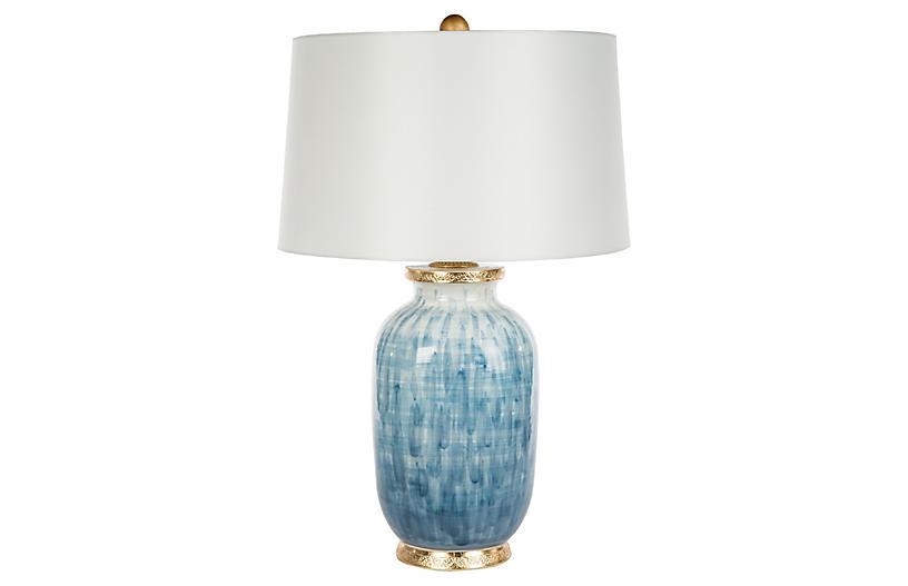 Veranda Table Lamp