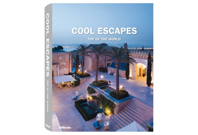 Cool Escapes: Top of the World