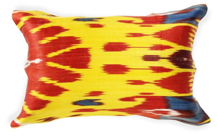 Dress 12x18 Pillow, Multi