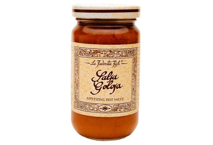 S/2 Spicy Salsa Golosas