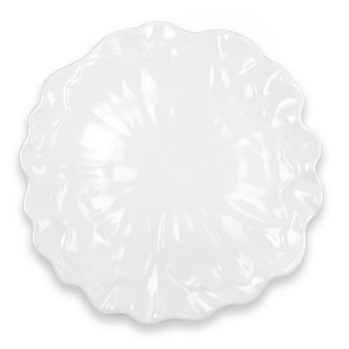 Melamine Serving Platter, Peony