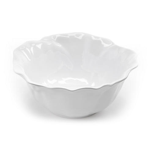 Melamine Serving Bowl, Peony