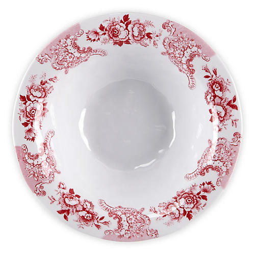 Melamine Cambridge Serving Bowl