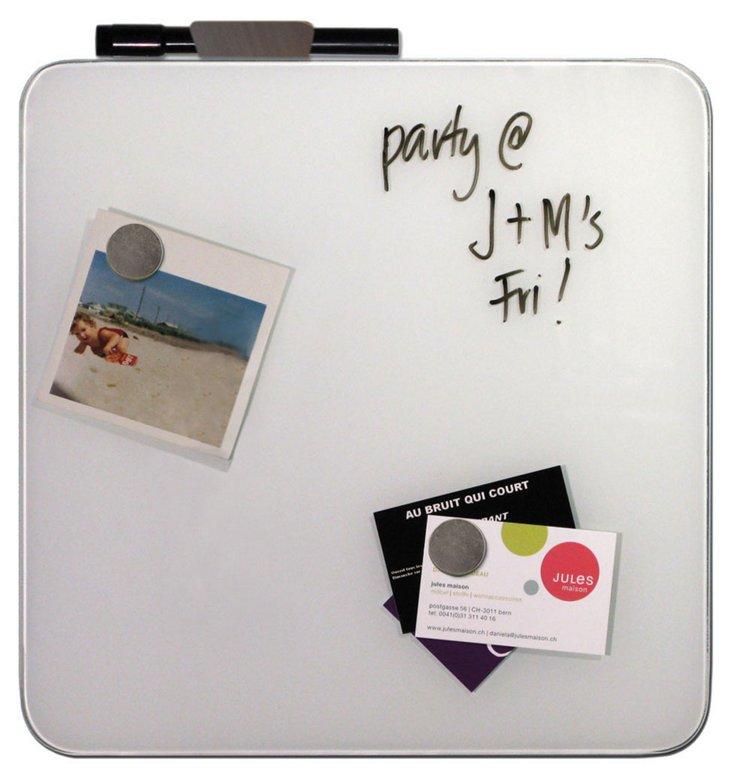 Magnetic Board Set, White