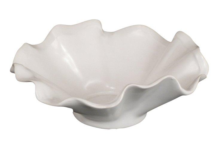 Ceramic Matte Bowl, Small