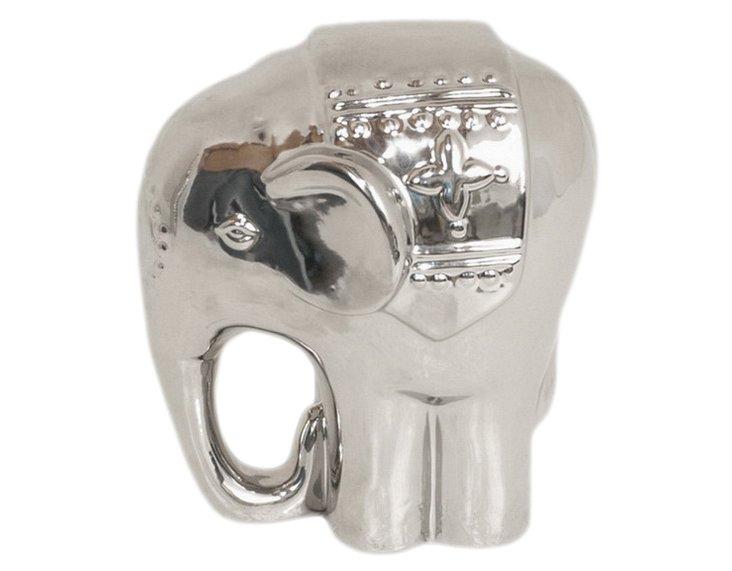 """7"""" Elephant Figurine"""