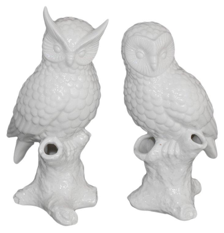White Owls, Asst. of 2