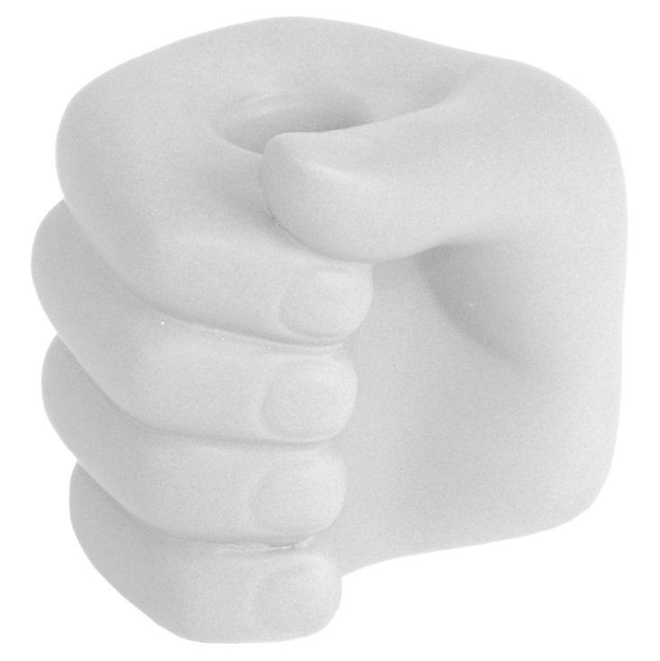 Hand Candleholder