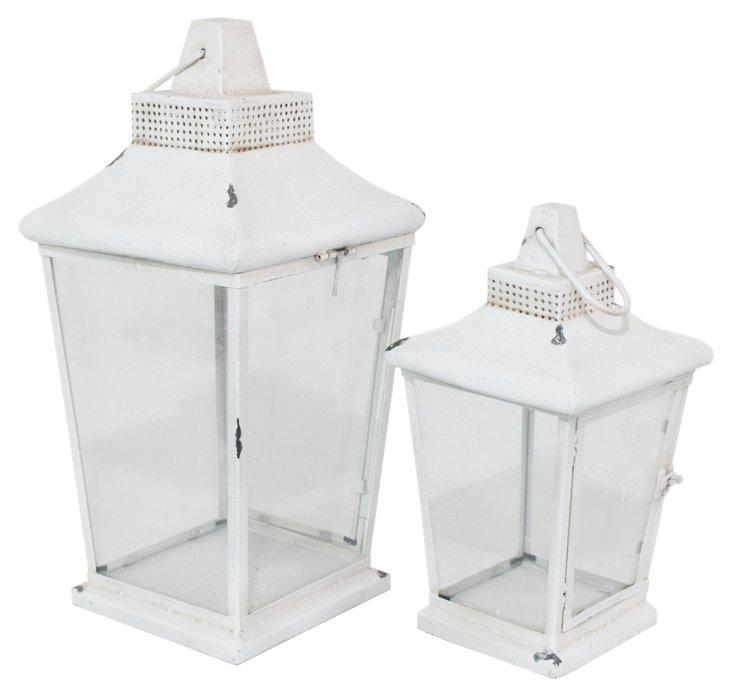 S/2 Newport Lanterns
