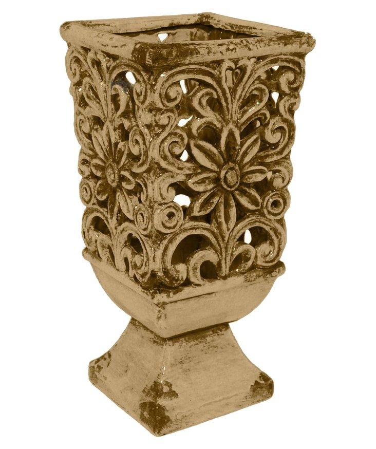 """16"""" Buttercup Vase"""