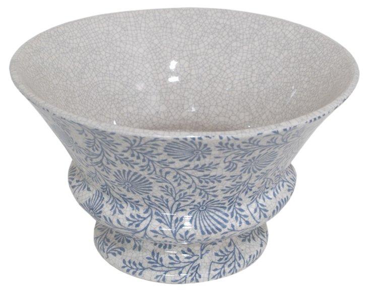 "10"" Flora Bowl"