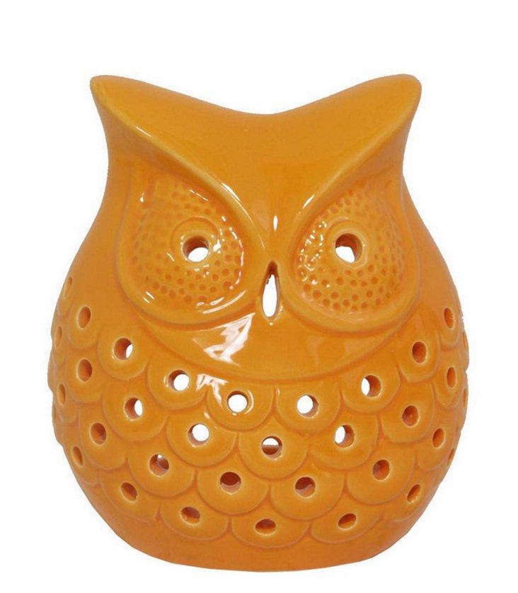 Sunny Owl Objet